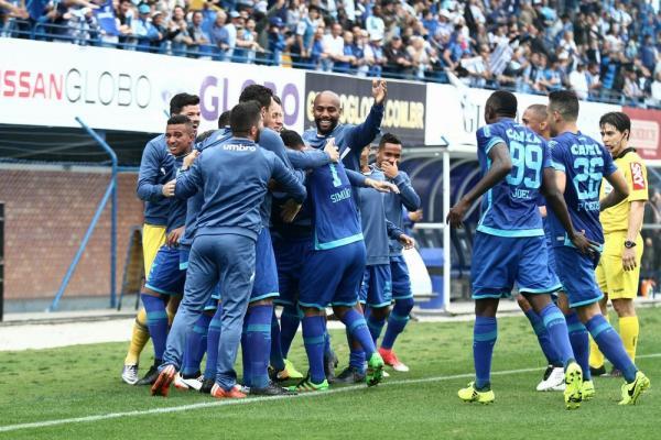 Avaí tem melhor returno de sua história na Série A do Brasileiro