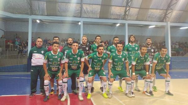 Paranaense Série Bronze – Última rodada da segunda fase é sábado com briga direta do Coronel Futsal para classificação