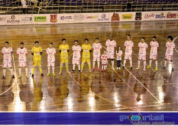 Liga Catarinense – Confira a situação do seu time e quem poderá pegar nos plays off's