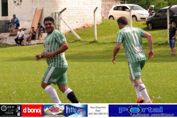 Barraconense – Alvorada vence Nossa Senhora de Fátima e lidera Grupo B do Aspirante