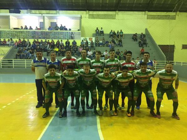 Liga Catarinense – ADC Curitibanos vence AAPF Palmitos no jogo de ida das semifinais