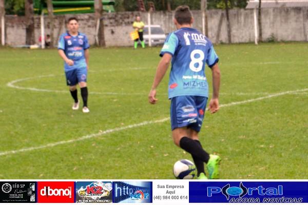 Barraconense – Chuva da trégua e bola deve voltar a rolar no municipal de futebol