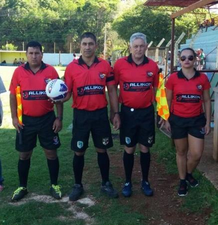 SAS – Municipal de Futebol de Campo tem sequência hoje (07) à noite e no final de semana