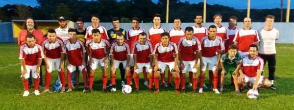 SAS – Vila Nova vence a segunda e lidera grupo no Municipal de Campo