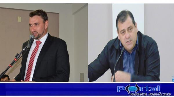 Barracão – Cafuncho e Marcos Haeflieger afirmam que pedido de vista de João Carvalho é um desrespeito