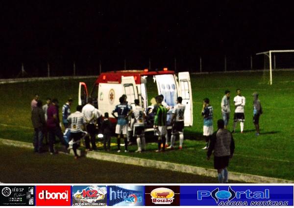 Barraconense – Departamento de Esportes mobiliza-se para janta beneficente