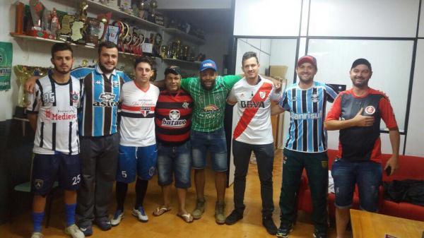 Dionísio Cerqueira – Torneio entre torcidas confirmado para domingo (19)