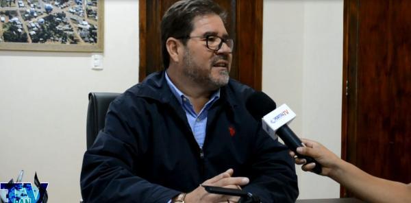 Barracão – Marco Zandoná diz que denúncia de Dieyson Bugança é coisa de moleque