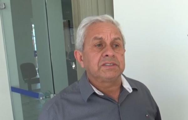 """Barracão – Relator vai por em votação """"projeto do 13º Salário"""" na próxima segunda (27)"""