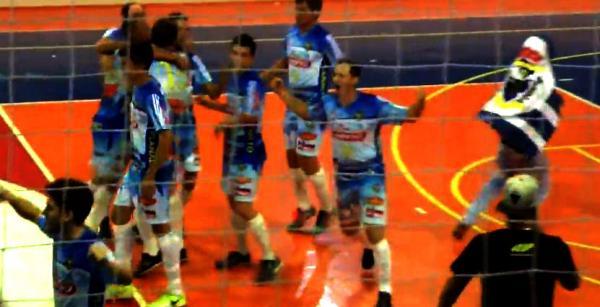 Copa Sudoeste – Planalto vira o jogo sobre Santa Futsal e fica com título inédito