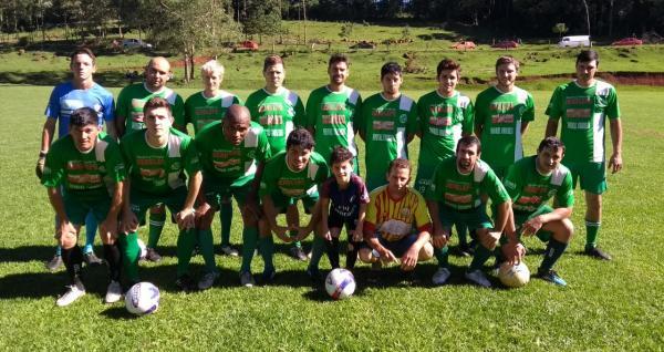 SAS – Confira os jogos do Santo-Antoniense de Futebol