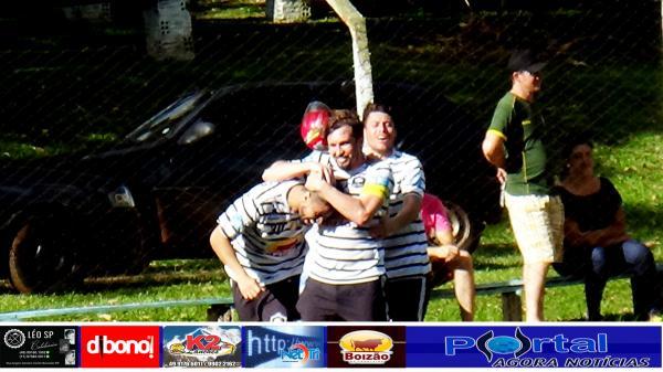 Barraconense – Galo bica forte o Boca e avança para as semifinais
