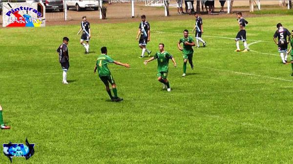 Marmeleiro tira vantagem de Dois Vizinhos e está na final do Regional Sub-17