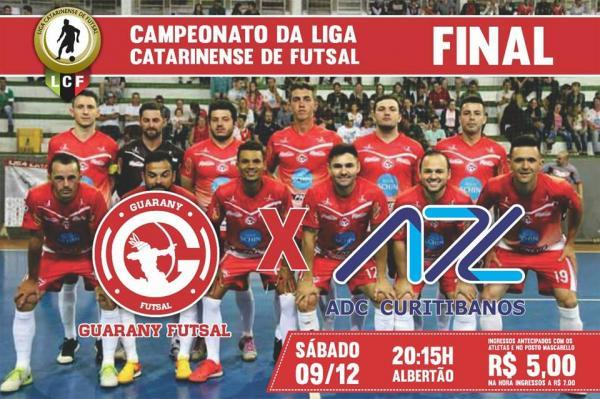 Liga Catarinense – Campeões do Turno e Returno estão fora da decisão