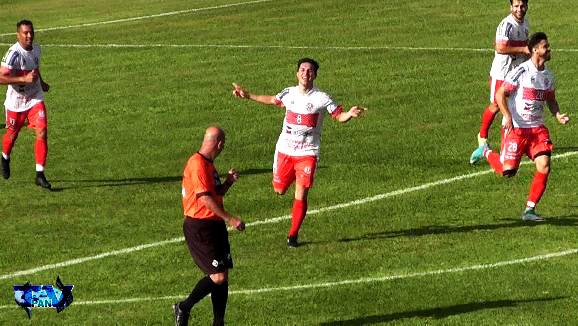 Marmeleiro larga na frente do Nacional e qualquer empate será tri consecutivo