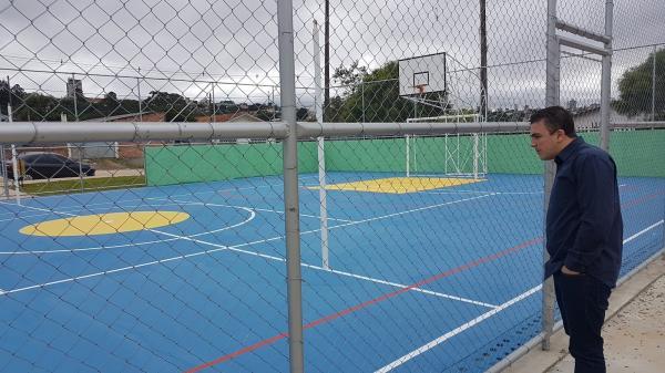 Aliel destaca empenho de R$ 1 milhão em emendas para a região de Ponta Grossa