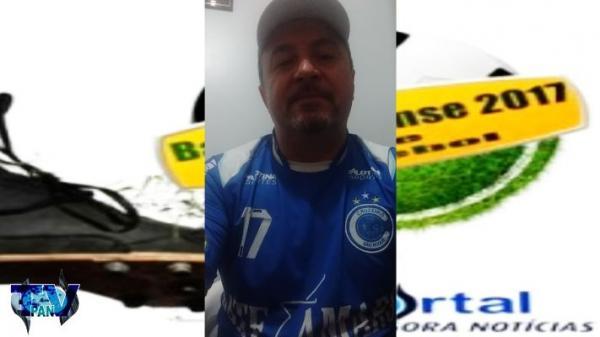 Barraconense – Técnico do Cruzeiro se esquiva do favoritismo e diz que jogo não se ganha na véspera