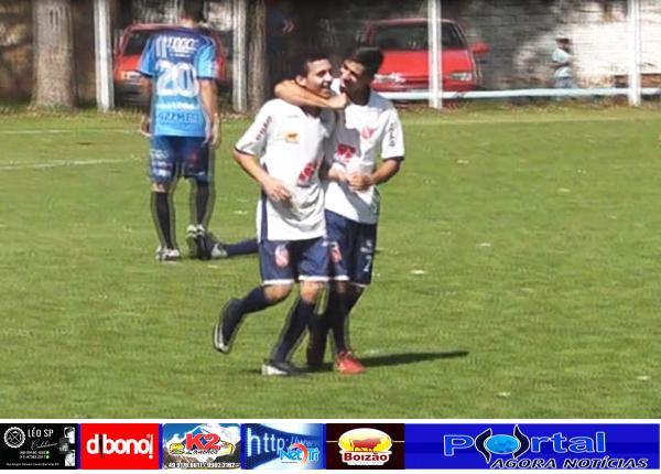 Barraconense – Com a prece em dia Coto marca dois na virada do Fátima sobre o Vargas e se consagra
