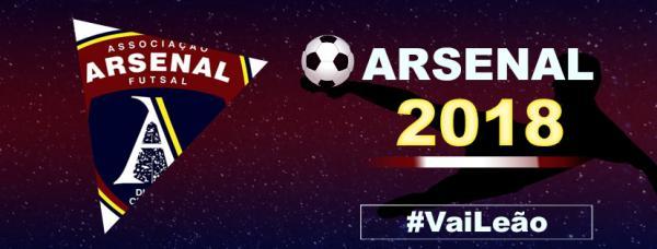 Liga Catarinense – Presidente confirma participação do Arsenal na temporada 2018