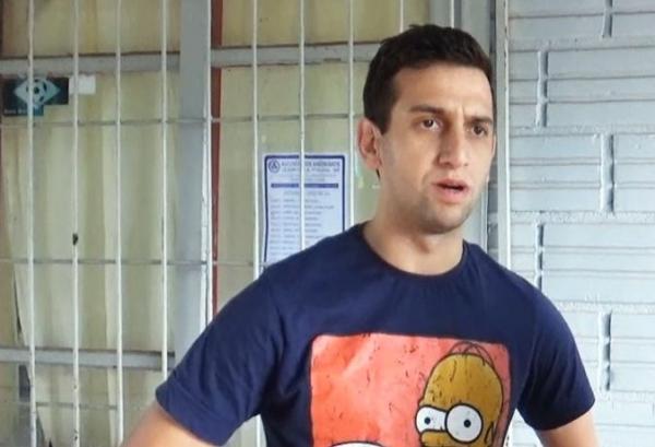 Temos que fazer nosso dever de casa, disse Lazarotto do União sobre a ida contra o Cruzeiro São Roque