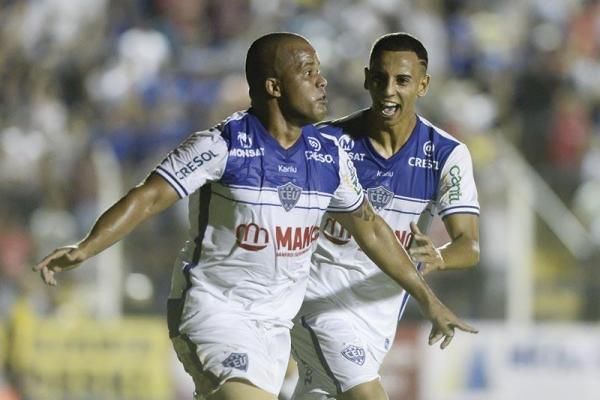 União vence o Paraná na estréia do campeonato estadual