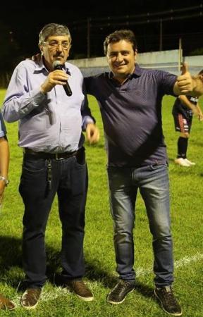 União Marcianópolis e Cruzeiro se enfrentam hoje (19) à noite