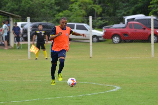 Welington Monteiro e Tiago Maringá não são mais jogador do União