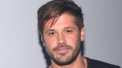 Ator Dado Dolabella é preso em São Paulo