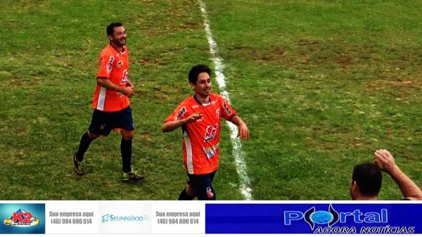 Lucas Bortoli é decisivo e Fátima arranca vantagem sobre Gauchito Gil na ida da Copa CIF
