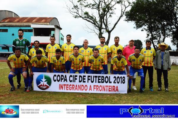 Cruzeiro São Roque fará jogo da volta contra Sintético Facundo a um empate das semifinais da Copa CIF