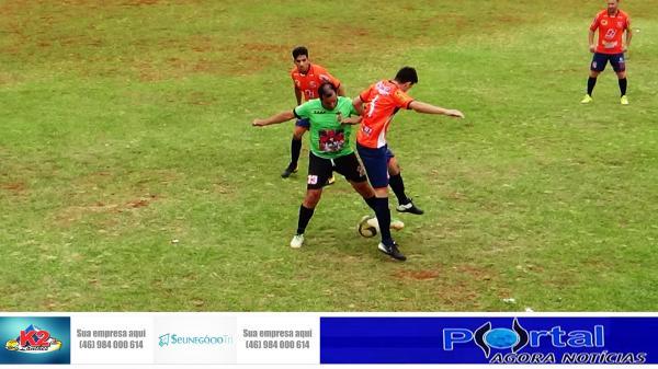 """No duelo das """"divindades"""" Fátima precisa apenas de um empate para deixar pelo caminho Gauchito Gil na Copa CIF"""