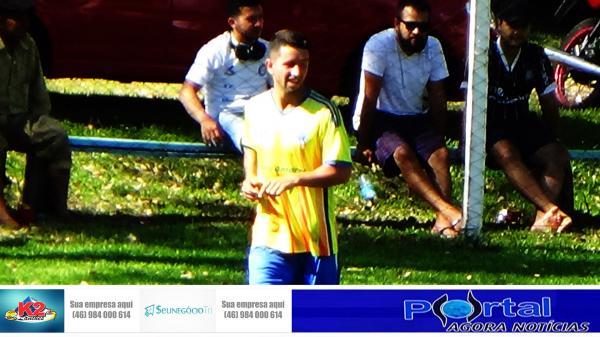 Cruzeiro não toma conhecimento de Facundo, goleia e está nas semifinais da Copa CIF