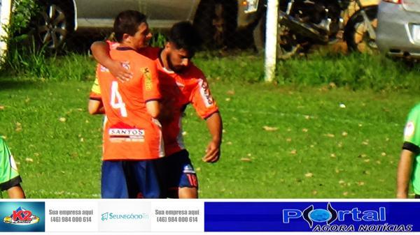 Fátima confirma vaga nas semifinais da Copa CIF ao vencer Gauchito Gil