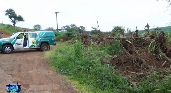 Suposta irregularidade e prejuízo ambiental do serviço público apontado por populares não procedeu