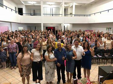 CIF realiza comemoração ao Dia Internacional da Mulher