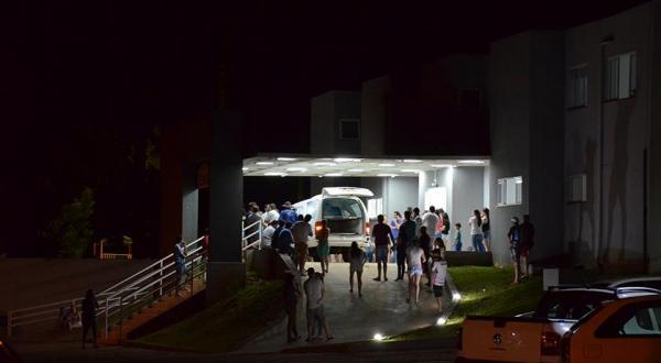 Irmão do Vice-prefeito de Barracão morre após sofrer queda de cavalo