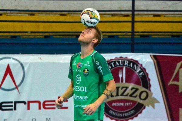 Marreco, um clube em ascensão no futsal brasileiro