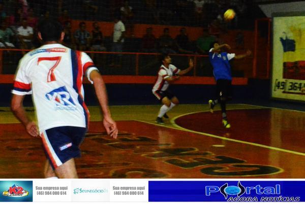 Barracão – Confira os jogos da quarta rodada do Interbairros de Futsal