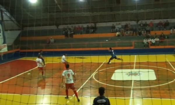 Barracão – Copasa F. fica no empate com Nacional Simonetto e começa ver classificação se distanciar