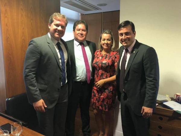 Barracão – Prefeito Marco Zandoná anuncia fundos para reforma no Centro dos Idosos
