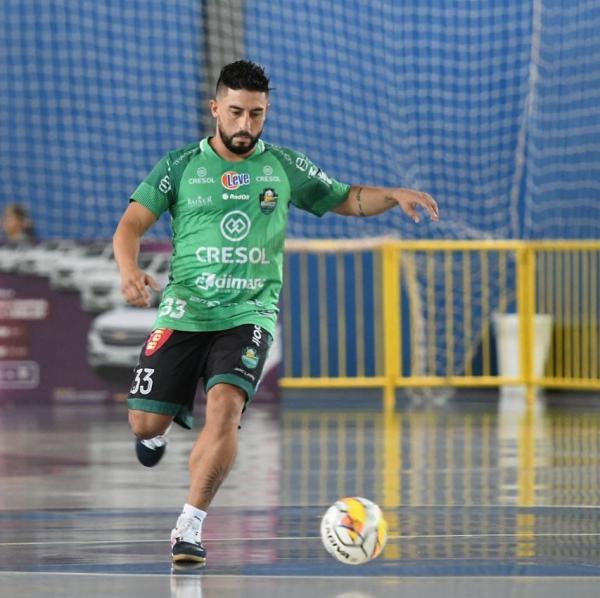 Marreco perde para o Aymoré na estreia do Paranaense Série Ouro