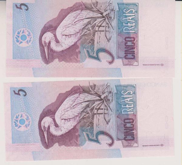 PM apreende notas falsas de 5 e 10 reais