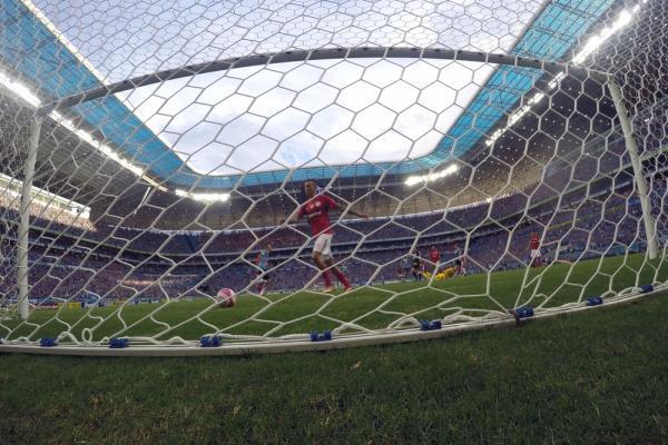 Estamos no caminho certo; Disse Odair Hellmann após duas derrotas colorada para o Grêmio