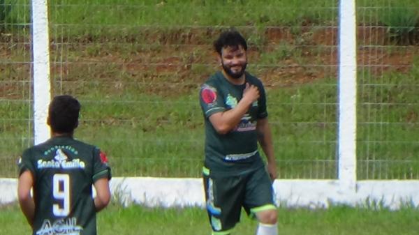 Palmeiras Peperi e Atlético Sede Marina começam decidir vaga na final da Taça CIF hoje (31)
