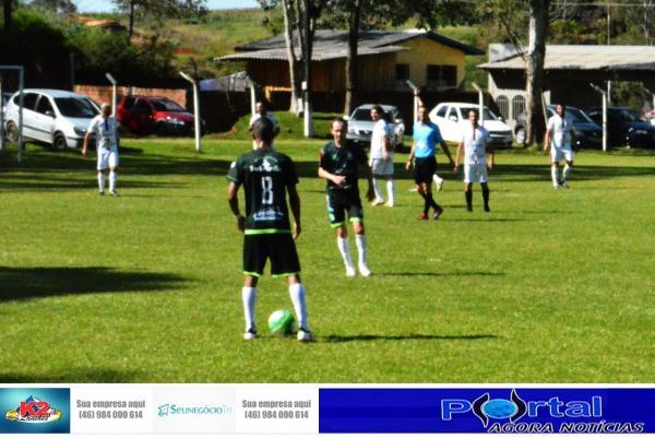 Palmeiras Peperi joga com o regulamento debaixo do braço