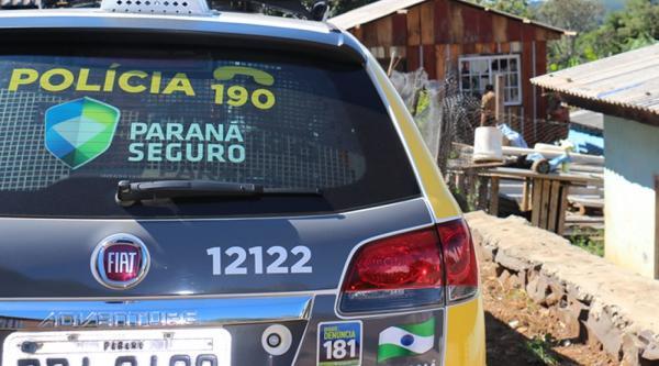 Homem é encontrado morto dentro da própria residência, em Barracão