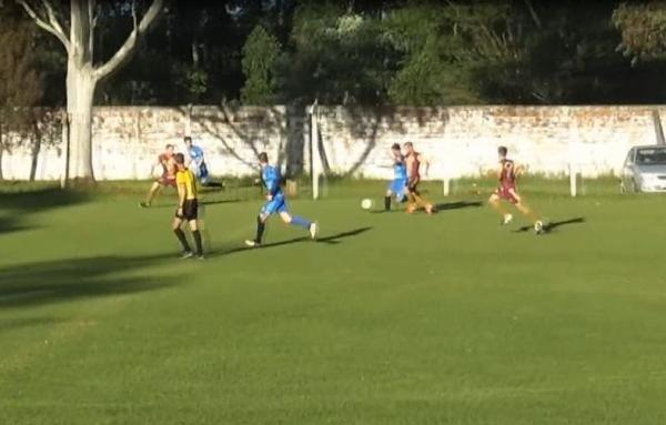 Barracão vai a Santo Antonio hoje (20) a noite para sua segunda partida pela Copa Sudoeste