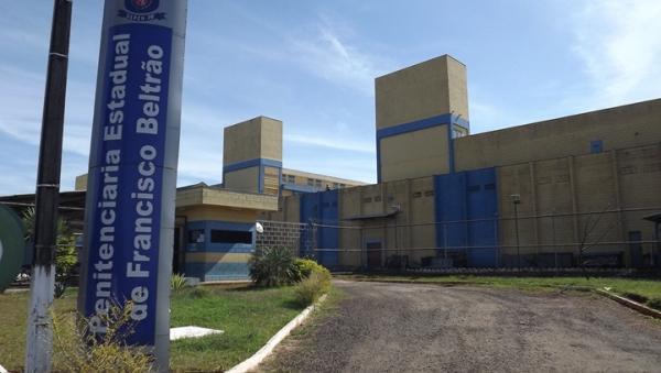 Três presos fogem de Penitenciária Estadual de Francisco Beltrão