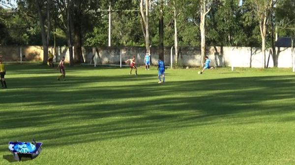 Barracão enfrenta Salgado Filho na XVI Copa Sudoeste de Futebol