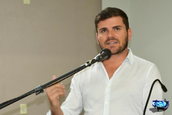 Barracão – Marcos Slongo lança pré-candidatura a Deputado Estadual pelo PPS